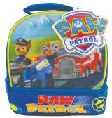 "12 Units of DISNEY LUNCH BAG 8.5""""PAW PATROL - Lunch Bags & Accessories"