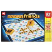 4 Units of WORDS WITH FRIENDS BOARD GAME - GAMES/DOMINOS/Chess