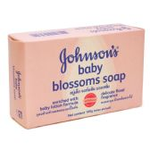 96 Units of JOHNSON'S BABY SOAP PINK 100 GRAM