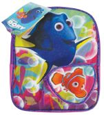 "12 Units of DISNEY BACKPACK 10""""MINI FINDING DORY WITH SMALL NEMO ON POCKET - Backpacks"