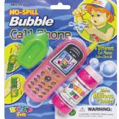 36 Units of BUBBLE CELLPHONE 3 PC SET ASSORTED