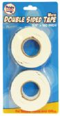 48 Units of PRIDE DOUBLE SIDED TAPE 3/4X160 INCH - TAPE