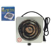 4 Units of ELECTRICAL BURNER SQUARE UL APPROVED - Kitchen Gadgets & Tools