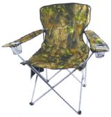 6 Units of CAMPING CHAIR JUMBO 40 X 40 X 24 INCH HUNTING DESIGN