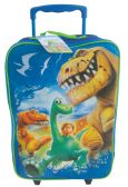"""4 Units of DISNEY ROLLING LUGGAGE 16""""""""GOOD DINO - Bags Of All Types"""