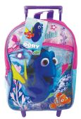 6 Units of ROLLING BACKPACK 12 DORYTOTALLY A-DORYBLE