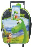 "6 Units of DISNEY ROLLING BACKPACK 12"" GOOD DINO - Backpacks"