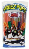 15 Units of MEGA FREEZE POPS 12 PACK 2 OZ EACH (MADE IN USA) - Food & Beverage