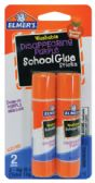 48 Units of ELMERS GLUE STICK 2 PACK 0.21 OZ EACH