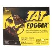 6 Units of TAT CONCENTRATED FOGGER 3 PACK 2 OZ EACH