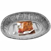50 Units of JUMBO OVAL ROASTER PAN 19 X 13.5 X 3.25 IN - Kitchen > Accessories