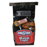 KINGSFORD INSTANT CHARCOAL BRIQUETS 11.6 LB NO LIGHTER FLUID NEEDED - Bbq Supply