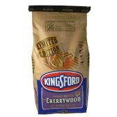 KINGSFORD CHARCOAL BRIQUETS 14.6 LBS WITH CHERRYWOOD SMOKE FLAVOR - Bbq Supply
