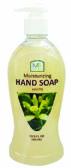 18 Units of HAND SOAP 13.5 OUNCE LIQUID VANILLA - Soap & Body Wash