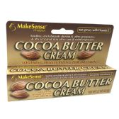 24 Units of COCOA BUTTTER CREAM 1.5 OZ - Personal Care Items