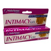 24 Units of INTIMACY GEL 2 OZ - Personal Care Items