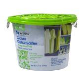 18 Units of WILLERT CLOSET DEHUMIDIFIER 6.7 OZ FRAGRANCE FREE MOISTURE CONTROL - Home Goods
