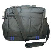 12 Units of PRIDE SHOULDER BAG 15.5 X 11.5 X 5 IN WITH BLACK/BLUE - Shoulder Bags & Messenger Bags