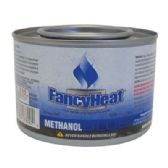72 Units of FANCY HEAT STERNO 7.05 OZ (200g) 2.5 HOUR METHANOL GEL CANNOT BE SOLD IN PENNSYLVANIA MAX 20 CASES - BBQ supplies