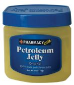 24 Units of PETROLEUM JELLY 6 OUNCE ORIGINAL - Lotions