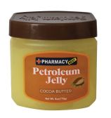 24 Units of PETROLEUM JELLY 6 OUNCE COCOA BUTTER - Skin Care