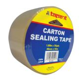 36 Units of CT SEAL CLEAR TAPE 1.89INX55YDS - Tape