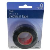 "24 Units of ELECTRICAL TAPE 3/4"""" X 30 FT UL LISTED - Tape"