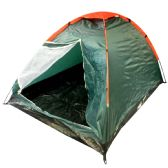 4 Units of CAMPING TENT MULTI COLORS - Camping Gear