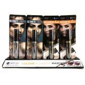 48 Units of ARIPOSA VOLUME+ LENGTH MASCARA 0.105 OZ - Cosmetics