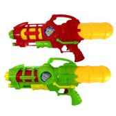 12 Units of WATER GUN 16.5 PUMP AND SHOOTS OVER 20 FT AGE 3+ - Water Guns