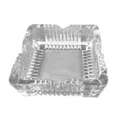 48 Units of SIMPLY FOR HOME ASHTRAY GLASS - Ashtrays(Plastic/Glass)