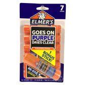 24 Units of ELMER'S-« GLUE STICK 0.21 OZ 7 - GLUE-OFFICE/SCHOOL