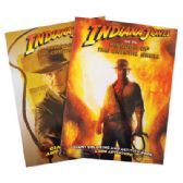48 Units of INDIANA JONES COLORING AND ACTIVITY BOOK 96 PGS ASSORTED DESIGNS MADE IN THE USA - Coloring Books