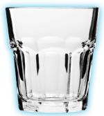 48 Units of GLASS TUMBLER 12 OUNCE - Glassware
