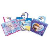 30 Units of REUSABLE BAG DISNEY FROZEN ASTD