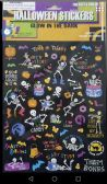 36 Units of PARTY SOLUTIONS HALLOWEEN STIC - Halloween & Thanksgiving