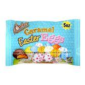 24 Units of PALMER CARAMEL EASTER EGGS 5 O - Easter