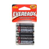 24 Units of EVEREADY AA BATTERIES 4 PK SUP - Store