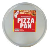 48 Units of PIZZA PAN 13 INCH ROUND METAL - Frying Pans and Baking Pans