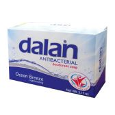 144 Units of DALAN BAR SOAP 3.2 OUNCE ANTIBACTERIAL DEODORANT OCEAN BREEZE