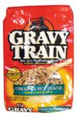 GRAVY TRAIN DRY DOG FOOD 14 LB HEARTY CLASSIC CHICKEN AND RICE