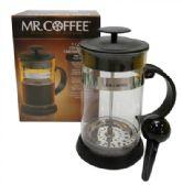 12 Units of MR COFFEE COFFEE PRESS 1.1 QT