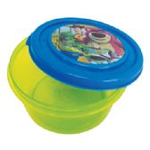 36 Units of TOY STORY FOOD CONTAINER 5 INCH ROUND