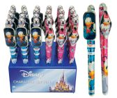 24 Units of DISNEY CLIP PEN IN DISPLAY DONALD AND DAISY - PENS