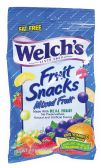 48 Units of WELCH FRUIT SNACKS 2.25 OZ MIXED FRUIT MADE IN USA