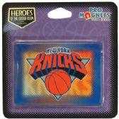 36 Units of NEW YORK KNICKS NBA REFRIGERATOR MAGNET