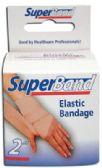 36 Units of SUPER BAND ELASTIC BANDAGE 2 INCH X 5 YDS BOXED