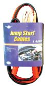 12 Units of JUMP START CABLE 150 AMP 8 FEET - Wires
