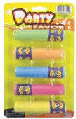 24 Units of SIDEWALK CHALK 5 COUNT - Chalk,Chalkboards,Crayons