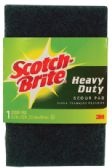 24 Units of SCOTCH BRITE HEAVY DUTY SCOUR PAD 6 X 4 INCH